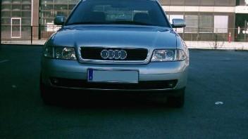 Maestr0 -Audi A4 Limousine