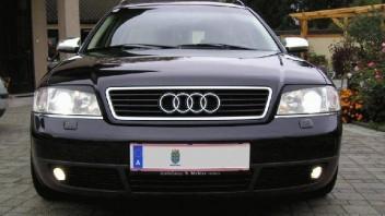 A6us Avantus -Audi A6 Avant