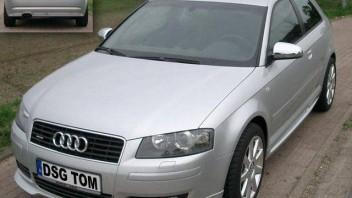 DSGTom -Audi A3