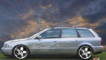LordofChaos -Audi A4 Avant