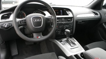 guenther -Audi A4 Limousine