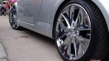 didi99 -Audi TT