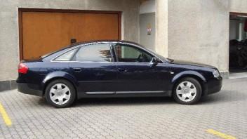 umaur -Audi A6