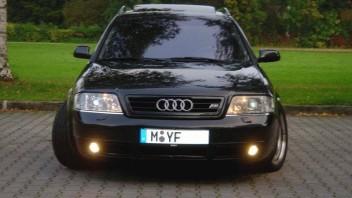 koertsch -Audi A6 Avant