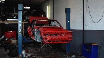 Rs Manuel -Audi 80/90