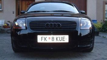 MaPe -Audi TT