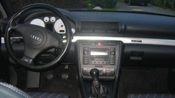 quattro-besitzer -Audi A4 Avant