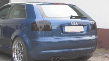 Y Fungamerz Y -Audi A3