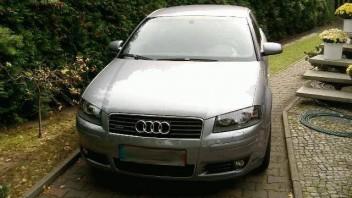 prozac1 -Audi A3