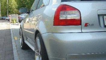 Tommy75 -Audi S3