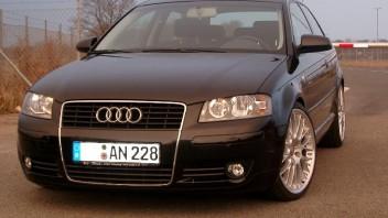 Nico79 -Audi A3