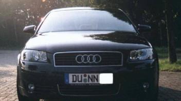 Fenris -Audi A3