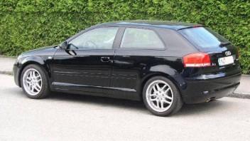 Lui33 -Audi A3
