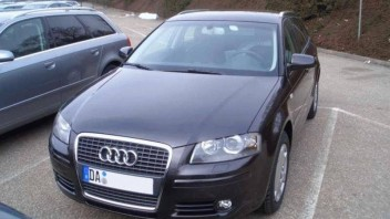 cd77 -Audi A3