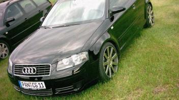 chrisu1 -Audi A3
