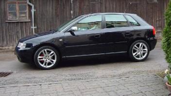 iden -Audi A3