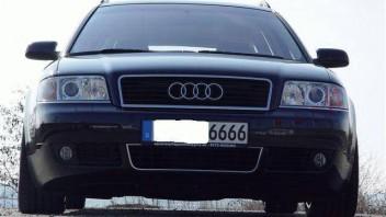 V6Bolide -Audi A6 Avant