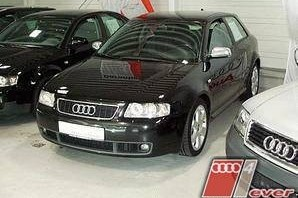 Manfred M. -Audi S3