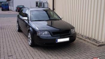 D@ywalker -Audi A6 Avant