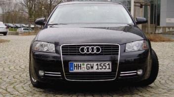 Ceptor -Audi A3