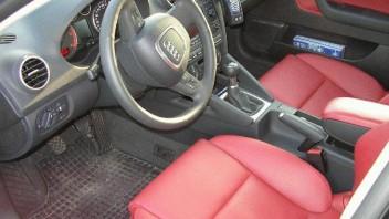 BennyA3Sportback -Audi A3