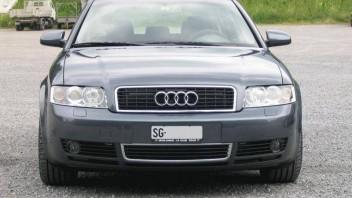 AcIvI -Audi A4 Avant