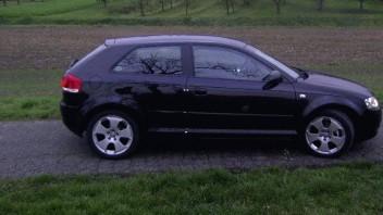 Exces -Audi A3