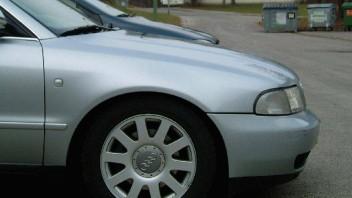 nona -Audi A4 Avant