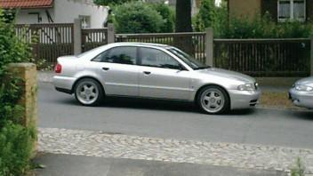 Bastian -Audi A4 Limousine