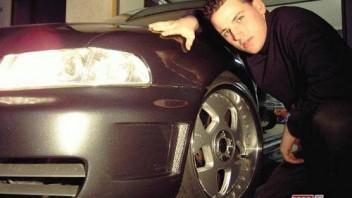 MJF -Audi A4 Avant