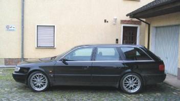 warrior666 -Audi A6