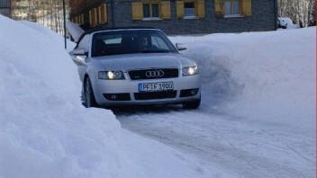 Ludo19 -Audi A4 Cabriolet