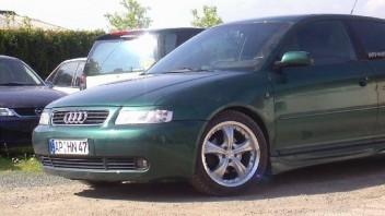 Badboyforlife -Audi A3