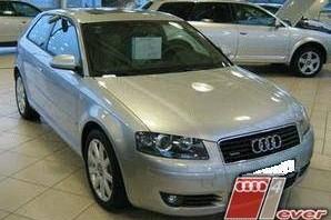 marcOWL -Audi A3