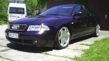 turbomk7 -Audi A4 Limousine