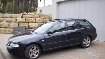 Andy0711 -Audi A4 Avant