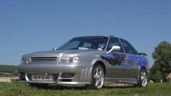 Audiscene -Audi 80/90