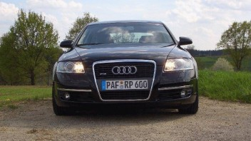 RoPe -Audi A6