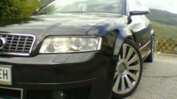 FrankyS4 -Audi A4 Avant