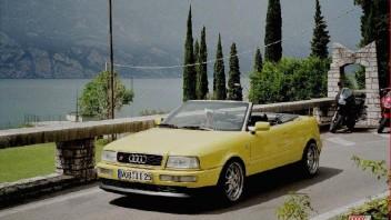 sliner -Audi 80/90