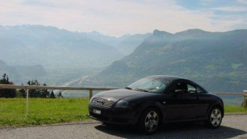 TT4ever -Audi TT