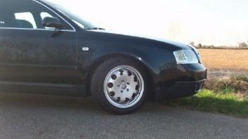 lars suckow -Audi A6