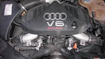 markus Webersdorfer -Audi S4