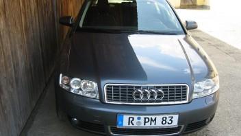 MarkusPi -Audi A4 Avant