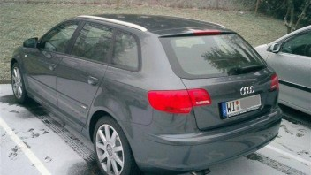 Wiz -Audi A3