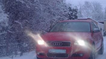 marrot -Audi A3