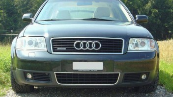 thhue -Audi A6