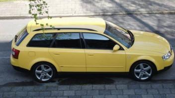 GrisuNOM -Audi A4 Avant