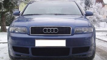 bolox -Audi A4 Limousine