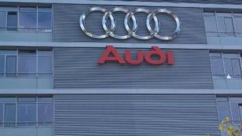 T.J. -Audi A3